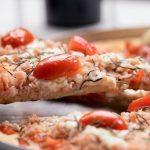 Pizza Quatro estações